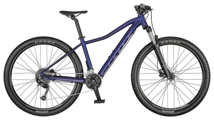 Mountainbike Scott Contessa Active 40 Purple Bike 2021