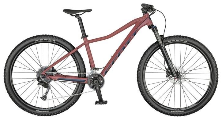 Mountainbike Scott Contessa Active 30 Bike 2021