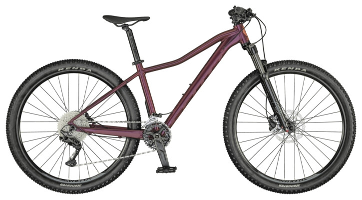 Mountainbike Scott Contessa Active 20 Bike 2021