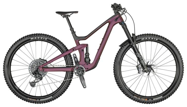 Mountainbike Scott Contessa Ransom 910 Bike 2021