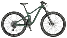 Mountainbike Scott Contessa Genius 920 Bike