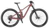 Mountainbike Scott Contessa Genius 910 Bike