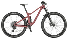 Mountainbike Scott Contessa Genius 910 Bike