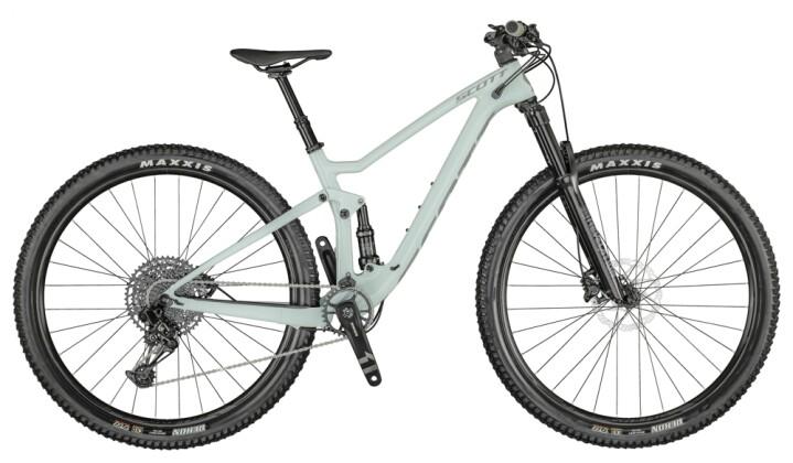 Mountainbike Scott Contessa Spark 920 Bike 2021
