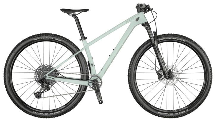 Mountainbike Scott Contessa Scale 930 Bike 2021