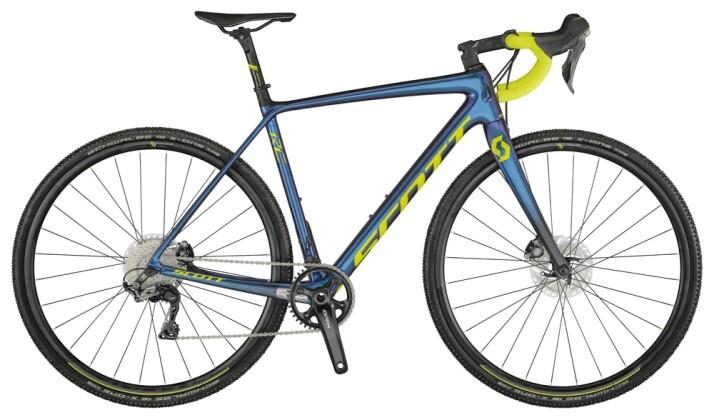 Race Scott Addict CX RC Bike 2021
