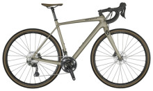 Race Scott Addict Gravel 20 Bike