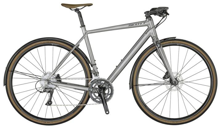 Urban-Bike Scott Metrix 30 EQ Bike 2021