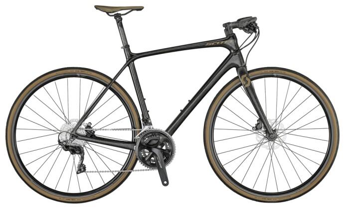 Urban-Bike Scott Metrix 10 Bike 2021