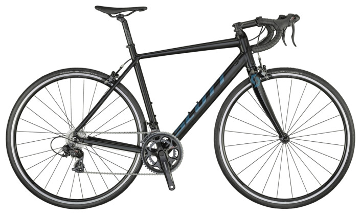 Race Scott Speedster 50 Bike 2021