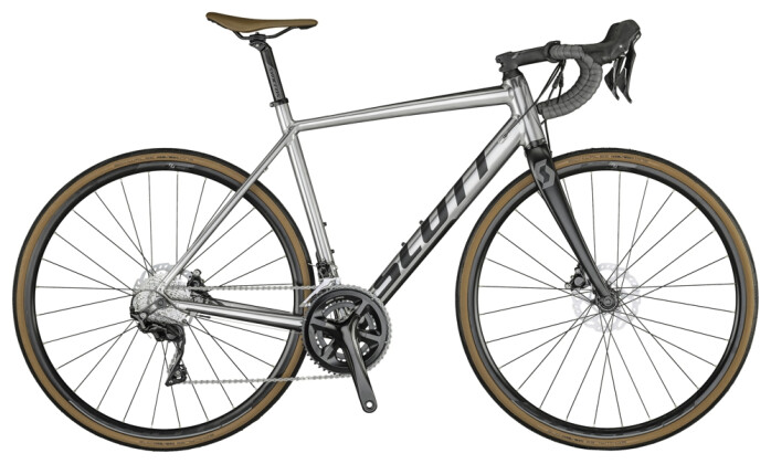 Race Scott Speedster 10 Disc Bike 2021