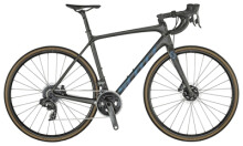 Race Scott Addict SE Disc Bike