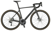 Race Scott Addict RC 15 Bike carb.onyx blk