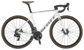 Race Scott Addict RC 10 Bike Pearl White