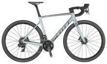 Race Scott Addict RC 10 Bike pr.grey grn