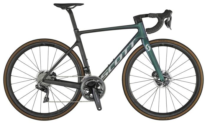 Race Scott Addict RC Pro Bike 2021