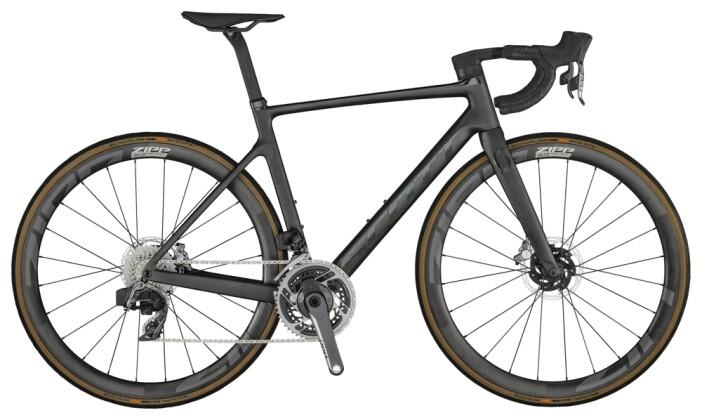Race Scott Addict RC Ultimate Bike 2021