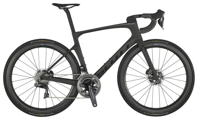 Race Scott Foil Pro Bike 2021