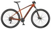 Mountainbike Scott Aspect 760 Bike red