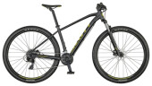 Mountainbike Scott Aspect 760 Bike dark grey