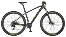 Mountainbike Scott Aspect 760 Bike dark grey