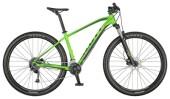 Mountainbike Scott Aspect 750 smith green Bike