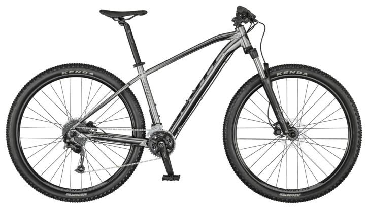 Mountainbike Scott Aspect 750 Bike slate grey 2021