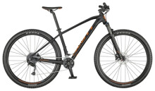 Mountainbike Scott Aspect 740 Bike Granite