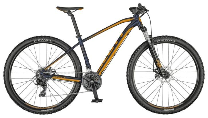 Mountainbike Scott Aspect 970 Bike stellar blue 2021
