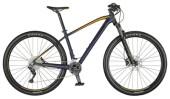 Mountainbike Scott Aspect 930 Bike stellar blue