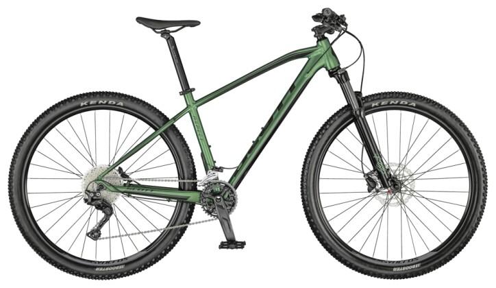 Mountainbike Scott Aspect 920 Bike 2021