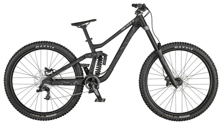 Mountainbike Scott Gambler 930 Bike 2021