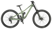 Mountainbike Scott Gambler 910 Bike