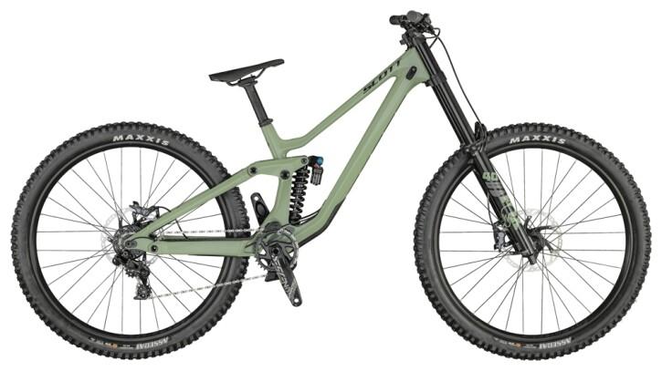 Mountainbike Scott Gambler 910 Bike 2021