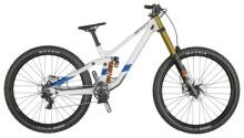 Mountainbike Scott Gambler 900 Tuned Bike