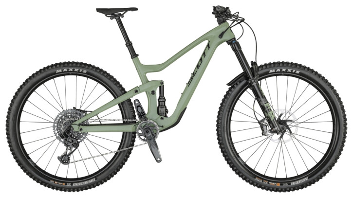 Mountainbike Scott Ransom 910 Bike 2021