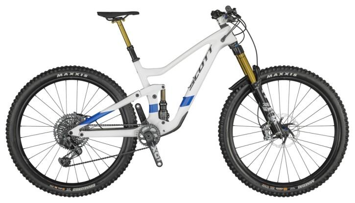 Mountainbike Scott Ransom 900 Tuned AXS Bike 2021