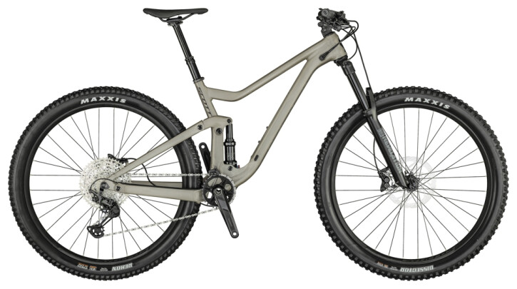 Mountainbike Scott Genius 950 Bike 2021