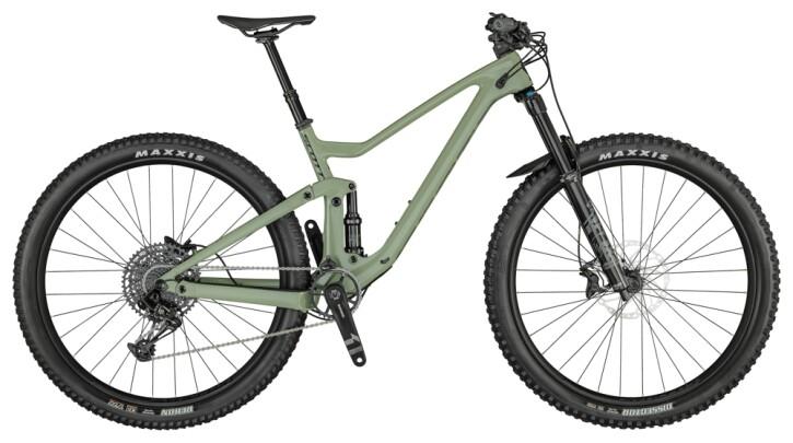 Mountainbike Scott Genius 940 Bike 2021