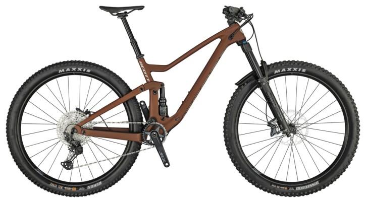 Mountainbike Scott Genius 930 Bike 2021