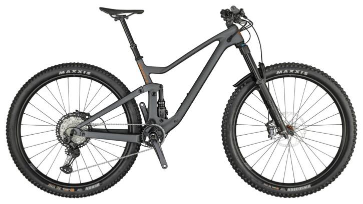 Mountainbike Scott Genius 920 Bike 2021