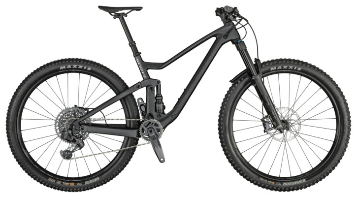 Mountainbike Scott Genius 910 AXS Bike 2021