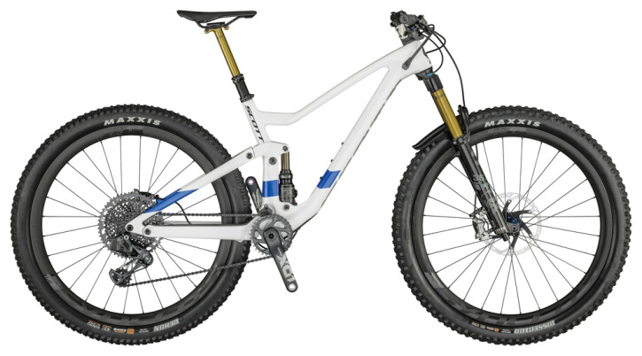 Mountainbike Scott Genius 900 Tuned AXS Bike 2021