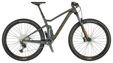 Mountainbike Scott Spark 960 Bike dark grey