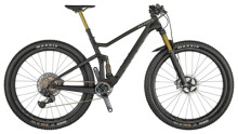 Mountainbike Scott Spark 900 Ultimate AXS Bike