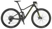 Mountainbike Scott Spark RC 900 Comp Bike dark grey