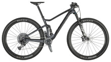Mountainbike Scott Spark RC 900 Bike