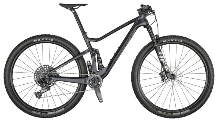 Mountainbike Scott Spark RC 900 Bike 2021