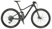 Mountainbike Scott Spark RC 900 Team Issue AXS crb Bike