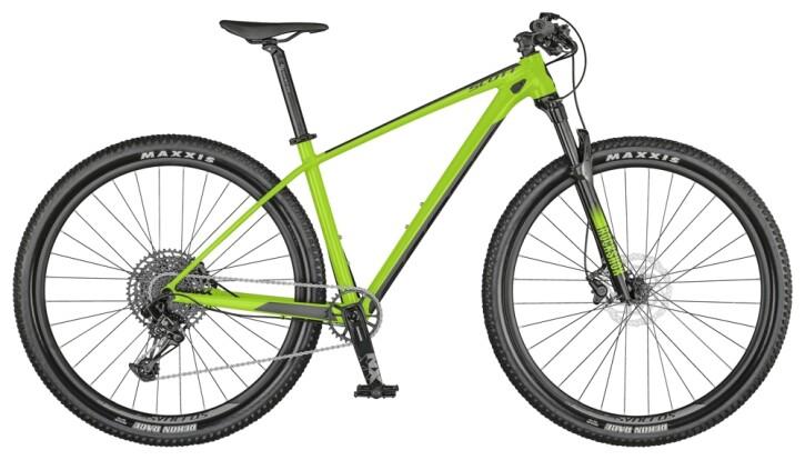 Mountainbike Scott Scale 960 Bike 2021
